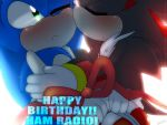 Happy B-Day!! by andreahedgehog