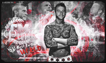 CM Punk 2013 Signature by SoulRiderGFX