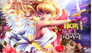 Anges by NaimGFX