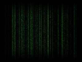 Matrix by OneAndOnly11