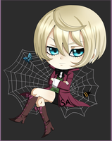Alois by SeppukuAddict