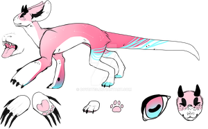 Star Dreamer Design Auction [CLOSED] by Boybites
