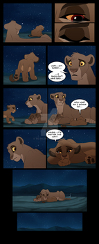 Kiara's Reign Chapter 2 - Page 21 by TC-96