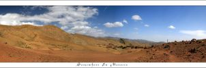 Somewhere In Morocco by Avaloniteaa