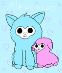 Alpacasso is really cute by Angelchao64