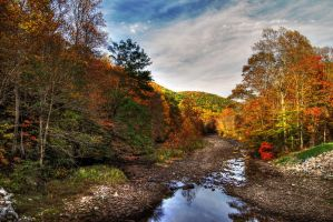 Revisiting Autumn by Logicalx