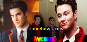 Klainebow-army picture by Sugerpie56