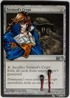 Tormod's crypt, Castlevania Fan art (Ayami Kojima) by Toriy-Alters
