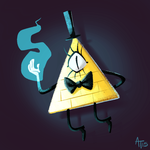 problematic dorito by AdriOfTheDead