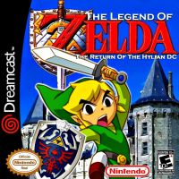 The Legend Of Zelda The Return Of The Hylian Front by dcFanatic99
