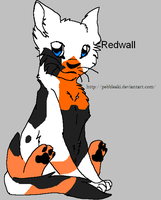 Redwall by Shadowpaw909