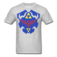 Zelda Hylian Shield T Shirt by Enlightenup23