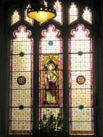 old church window ,b by Sceptre63