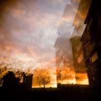 Sunset 3 by CorsoDomenic