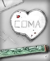Coma Placebo by Atom303