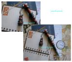 Dalek Pen by RainbowDropDreams