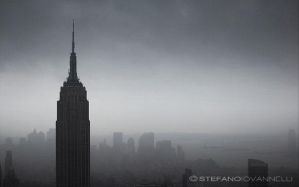 Gotham NY by st3to