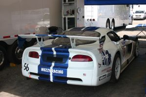 Muzzy Racing Viper by 914four