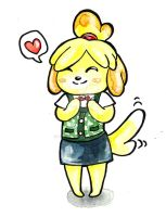 Isabelle by Sacari