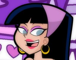 Trixie Tang New Look by sandybelldf