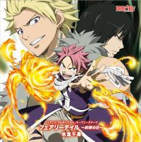 Fairy Tail Opening 14th cover by KagomeChan27