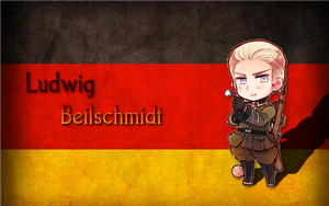 Germany Wallpaper by Sandwitch-Wizard