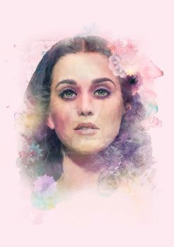 Katy Perry by turk1672