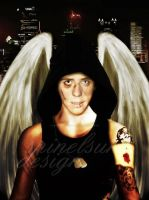 Danny The Angel by Nanaxxis-inxxthe-Uk