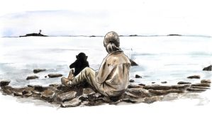 Dr Jane Goodall by VickyTico