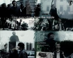Linkin Park - From The Inside by LPJohnBR
