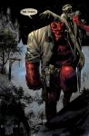 Hellboy Seangordonmurphy Colwell by JeremyColwell