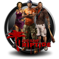 dead island riptide icon by S7 by SidySeven