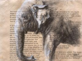 Elephant by LostInADreamersHaze