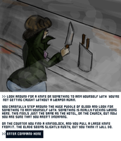Silent Hill: Promise :688: by Greer-The-Raven