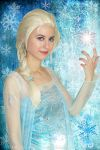 Let It Go by ArwendeLuhtiene