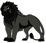 Lion adoptable 10 [CLOSED][OFFER TO ADOPT] by horse-power