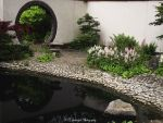 Japanese Garden by Gatesigirl