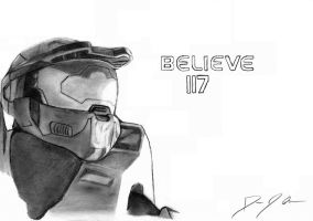 Believe 117 by We-R-L3gi0n
