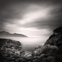 Cretan Coast II by Jez92