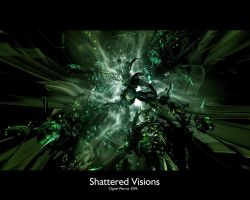 Shattered Visions by thetwiggman