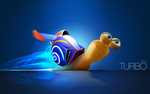 Dreamworks Turbo by janmarkelj