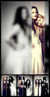 Once Upon a Time edits (Emma, Regina, Snow) by NMartin95