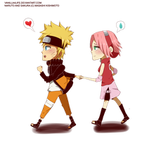 Follow me Sakura-chan! by vaniIIa-chan