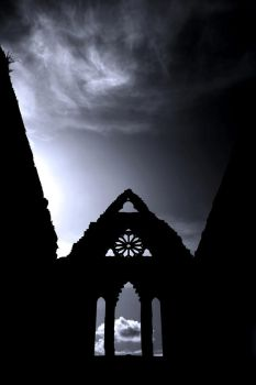 Sweetheart Abbey by Coigach