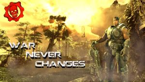 War Never Changes by lionessgirl2007