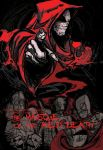 masque of the red death by jmoSpyD