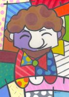 Romero_Britto by manohead