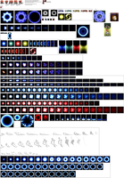 Ultimate Effects Sheet 9 by Xypter