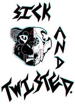 I'm Sick and Twisted by CityProwler