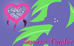 my little snooze wallpaper by CreaLaillia